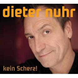 Kein Scherz! als Hörbuch CD von Dieter Nuhr