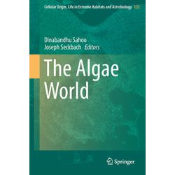 The Algae World: Buch von