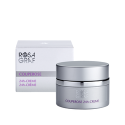 Rosa Graf - Couperose 24h-Creme - 30 ml