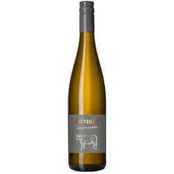 Metzger Prachtstück Weißburgunder Chardonnay