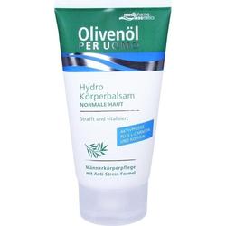 Olivenöl Per Uomo Hydro Körperbalsam
