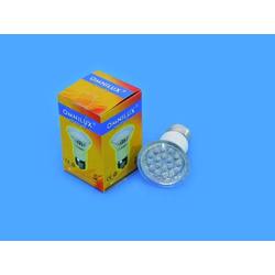 Omnilux JDR LED Lichteffekt Leuchtmittel 230V E27 1W Weiß