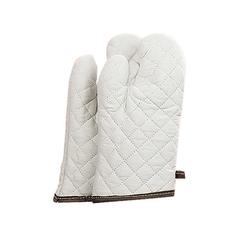 esyBe Topflappen Ofenhandschuhe, isolierte Handschuhe, Küchenhandschuhe, hitzebeständige rutschfeste Grillhandschuhe, Küchenhandschuhe zum Grillen BBQ, (1-tlg)