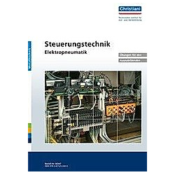 Steuerungstechnik Elektropneumatik - Buch