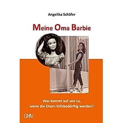Meine Oma Barbie