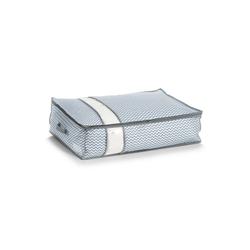 HTI-Living Aufbewahrungsbox Aufbewahrungstasche Vlies (1 Stück), Aufbewahrungsbox weiß