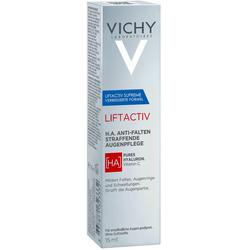 VICHY LIFTACTIV Augen Creme 15 ml