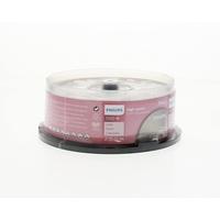 Philips DVD-R 4,7GB 16x 25er Spindel (DM4S6B25F/00)