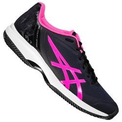 ASICS Damskie buty tenisowe GEL-Court Speed Clay E851N-9020 - 40