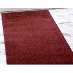Läufer Casa 3937w (Rot; 80 cm)