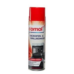 domol Backofen- & Grillreiniger Küchenreiniger 0,5 l