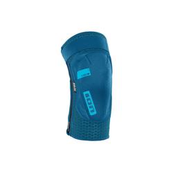 ION Knieprotektor ION Knieprotektor K-Traze Amp (zip) blau L