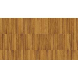Basic Mosaikparkett Iroko-Kambala natur Parallelverband - 8x22,86x160 mm