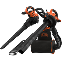 Black & Decker BEBLV301-QS