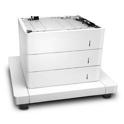 HP Papierzufuhr mit Schrank J8J93A, 3x 550 Blatt Kapazität - HP Gold Partner