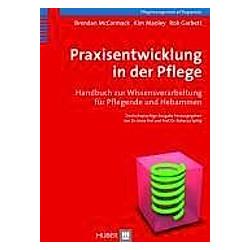 Praxisentwicklung in der Pflege - Buch