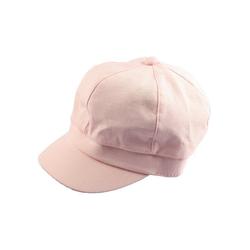 Wegener Ballonmütze rosa
