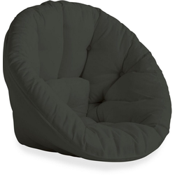 Karup Design Loungesessel Nido weiß