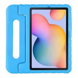 Just in Case Samsung Galaxy Tab S6 Lite kinderfreundliche Tablethülle Blau