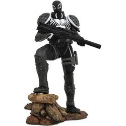 MARVEL Sammelfigur Agent Venom - Gallery Diorama Figur