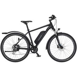 FISCHER Fahrräder E-Bike TERRA 2.0, 8 Gang Shimano Acera Schaltwerk, Kettenschaltung, Heckmotor 250 W