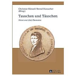 Tauschen und Täuschen - Buch