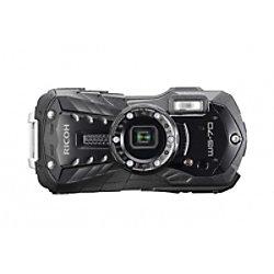 Ricoh Kamera WG-70 Schwarz