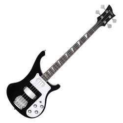 Rocktile Pro RB-400B Blackbird E-Bass Black