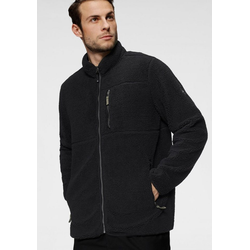 Polarino Fleecejacke aus Sherpa Fleece 60/62