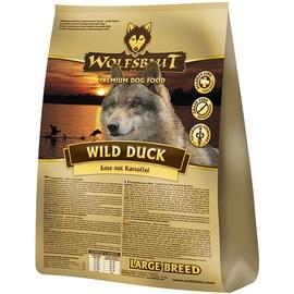 Wolfsblut Wild Duck Large Breed 2 kg