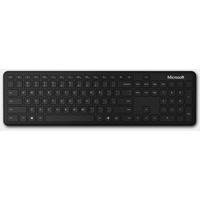 Microsoft Wireless Tastatur DE schwarz (QSZ-00006)
