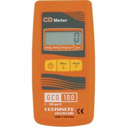 Greisinger GCO 100 Kohlenmonoxid-Messgerät