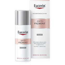Eucerin Creme Anti-Pigment Nachtcreme