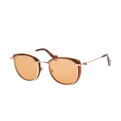 MONCLER ML 0045/S 35G, Cat Eye Sonnenbrille, Damen