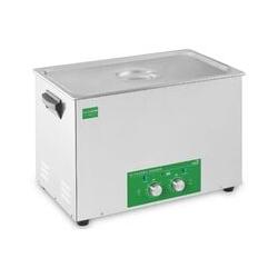 Ulsonix - Ultraschallreiniger Ultraschallreinigungsgerät Ultraschallbad 28 L 480 W Eco