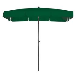 """Doppler Sonnenschirm """"Sunline Waterproof III 260 x 150"""",dunkelgrün,260 x 150 cm"""