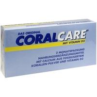 P M C Handels GmbH CoralCare Pulver 60 x 1.5 g