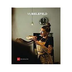 My Bielefeld - Buch