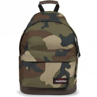 EASTPAK Wyoming Camo