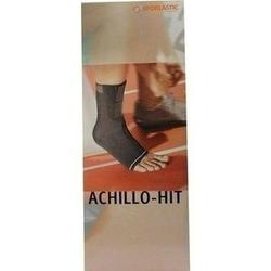 ACHILLO-HIT Bandage links Gr.5 schwarz 07804 1 St