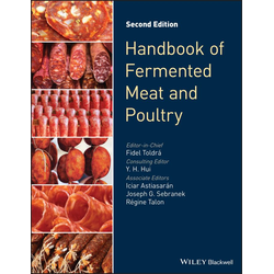 Handbook of Fermented Meat and Poultry: eBook von