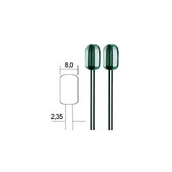Proxxon Zylinderfräser, 8 mm
