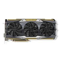 Zotac GeForce GTX 1080 Ti AMP Extreme 11GB GDDR5X (ZT-P10810C-10P) ab 895.01 € im Preisvergleich