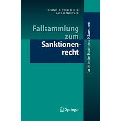 Fallsammlung zum Sanktionenrecht