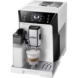 DeLonghi ECAM 556.55.W - PrimaDonna 0132217038 Kaffeevollautomat Weiß
