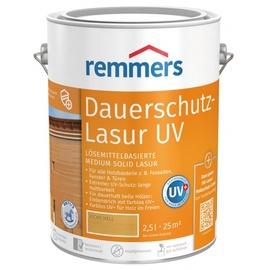 Remmers Dauerschutz-Lasur UV 750 ml silbergrau seidenglänzend