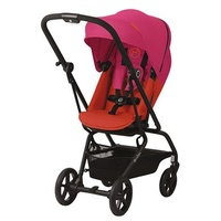 Cybex Eezy S Twist+ Fancy pink