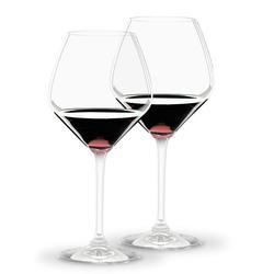 Riedel Gläser Heart to Heart Pinot Noir 2er Pack 770 ml Heart to Heart 6409/07