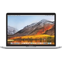 "Apple MacBook Pro Retina (2018) 13,3"" i7 2,7GHz 16GB RAM 2TB SSD Iris Plus 655 Silber"