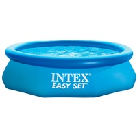 Intex Easy Set 305 x 76 cm, rund